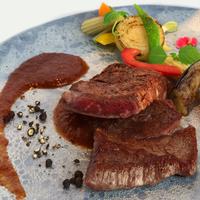 【当ホテル定番】☆2食付き☆新しい神戸の夜景とホテル料理長渾身の美食『エンパイア』ディナー