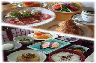 ☆★日替わり朝食付き★☆ステイプラン