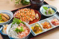 【静岡県民限定】旧東海道蒲原宿の町並みと食を楽しむ1泊2日(よし川ver)