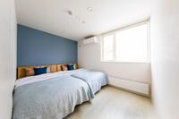 《RoomA》スタンダードプラン/最大8名宿泊可能で3LDK貸し切り!予約不要の駐車場付き♪
