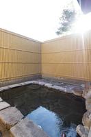 わたしたちだけの空間!露天風呂付一棟貸しの宿!湯の坪街道まで徒歩2分!【素泊まり】
