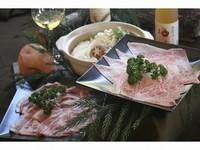 【1泊2食付◆夕朝部屋食】夕食は家族だけでのんびりお部屋で過ごすスタイル!シンプルなお部屋食プラン