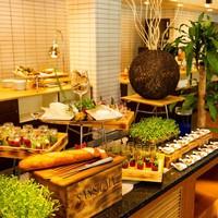 【BASIC PLAN】選べる夕食&朝食付