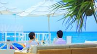 【春夏旅セール】ビーチフロントのクラブラウンジアクセス付!駐車場無料<選べる夕朝食付>