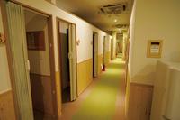 【インターネット予約特別価格】 新感覚ホテル プレミアムルーム【男性専用】
