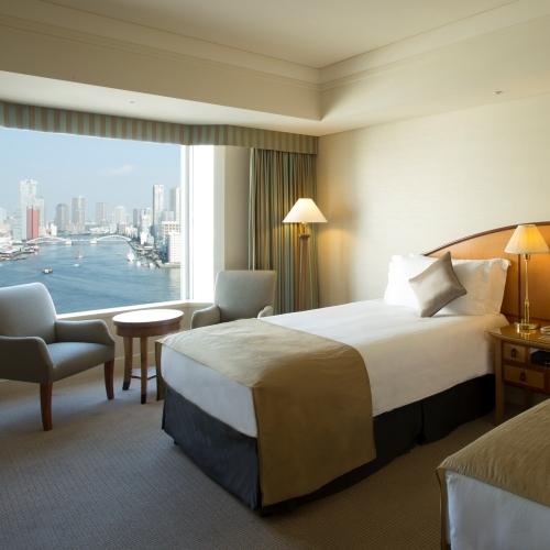 ホテル インターコンチネンタル東京ベイ image