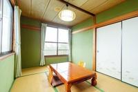 【喫煙】和室1〜2名様(バス・トイレなし)