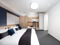 【春夏旅セール】4名以上がお得♪全室キッチン付き約40平米以上のお部屋で贅沢ステイ!