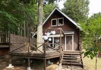 FOREST CABIN(森に寄り添うプライベートキャビン)