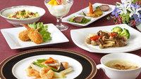 ■中国料理×お手ごろコース■落ち着いた雰囲気の空間で中国料理を堪能≪ワンドリンク付≫