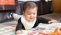 ウェルカムベビーのお宿認定ルーム!〜充実の赤ちゃんグッズでパパママ安心〜【朝食付き】