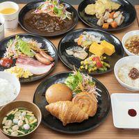 ◆朝食付き◆【受験生応援!】コロナ対策強化フロアプラン
