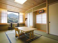 グレードアップ和室【10〜12畳】