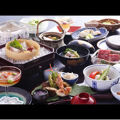 【現金特価で直前割!】兆楽スペシャルP≪夕食・朝食共にお部屋食≫