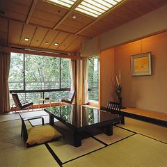 グレードアップ和室【10〜12畳+踏込2畳+広縁】