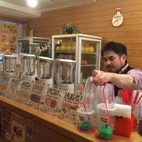 宮島人気スイーツ食べ比べ★5つの中からお好きなスイーツをチョイス!1泊朝食付プラン♪