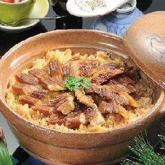 【プチ欲張り】牡蠣&牛肉&穴子★旬と名物を味わう3大グルメお手軽プラン♪
