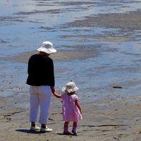 おじいちゃん、おばあちゃんに甘えていいよ!三世代旅行応援プラン【夕食個室】