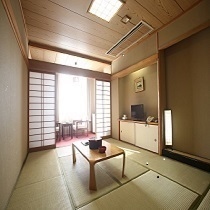 Kokyono Yado Sanyo Heights