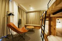 【スタンダードプラン】8名様宿泊OK!SNSで話題のデザイナーズホテル♪ファミリースタジオ