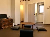 心地良い 畳のお部屋