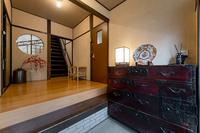 【長期滞在プラン】思案橋すぐそば 和旅館風古民家まるごと貸し切り!長崎の歴史残るかつての丸山花街