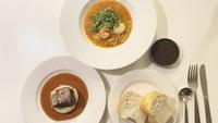 【期間限定】ミシュランスター「KAMIMURA」のテイクアウトディナー付きプラン<夕食付>