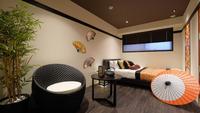 【ファミリー・グループ歓迎】2階フロアをまるまる貸切!高級料亭のようなデザイナーズ空間