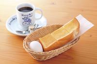 【祝!!オープン記念】コメダ珈琲 函館ベイエリア店のモーニングを無料サービス!お得な特別宿泊プラン♪