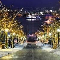 【クリスマスはSweet Stay】74平米スイートルームで花火と夜景を満喫☆特典付Xmasプラン!