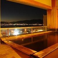 諏訪プチ湯治プラン〜 連泊で諏訪の外湯巡り〜(2食付き)