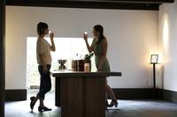 日本酒お好きな方は必見!【諏訪5蔵酒蔵巡りクーポン付き】一泊二食バイキングプラン