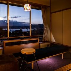 温泉と日本酒で温かい冬の旅 酒蔵の街・諏訪で楽しむ冬の美酒鍋会席プラン(2食付き)