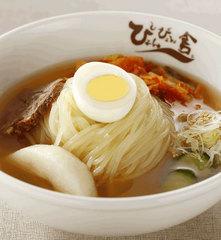 【夕食付】ぴょんぴょん舎「盛岡冷麺」付プラン