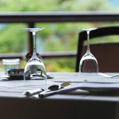 【休前日限定】にごり湯の強羅温泉を堪能★美食旅行★フランス料理フルコースプラン