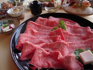 【早割14】牛すきっ!貸切風呂付お得カップルプラン