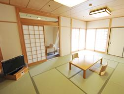 【和室特別室(12畳)】禁煙