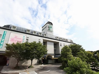 広島サンプラザ 外観