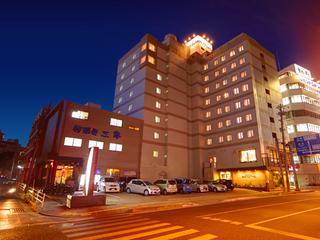 サンプラザホテル