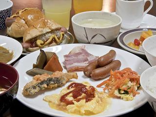 【冬春旅セール】朝食付きプラン