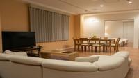 【大阪府住民限定】住民なら素泊まりプランが10%引き!120平米のプライベートルームで快適な滞在を!