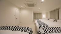 120平米のプライベートルーム&最大定員14名まで!スタンダードプラン<素泊まり>