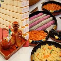 【大晦日限定】おせち料理も楽しめる☆朝食付プラン