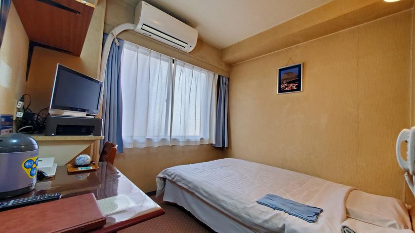 鶴ヶ島ビジネスホテル image