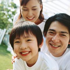【1ベッド・ファミリープラン】3名様〜4名様の家族旅行に最適■朝食無料♪全室無料Wi−Fi完備
