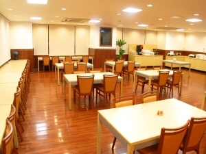 【日・月連泊プラン】◇シングル2泊で6900円朝食無料◇