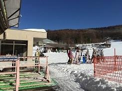 【すべっ得】リフト券付スキー・ボード満喫プラン