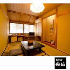 【禁煙】和室(ウォシュレット全室完備)