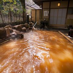 【三田牛銀泉鍋プラン】有馬のお湯を参考にした、当館オリジナルの『しお鍋』♪ / 00112-R00