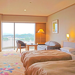 ◆ふかふかベッド&上質アメニティ◆スーペリアツインルーム
